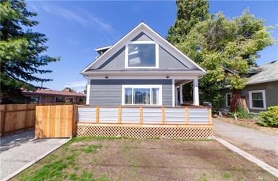 1005 E Harrison St, Tacoma, WA 98404 - MLS#: 1505789