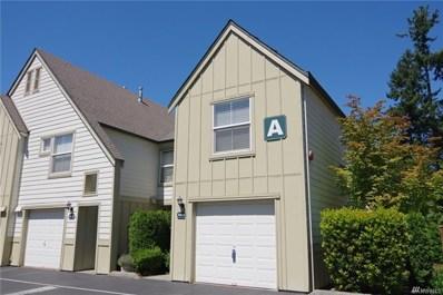 1600 121ST Street SE UNIT A 108, Everett, WA 98208 - #: 1505804