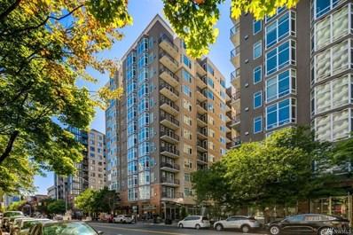 2801 1st Ave UNIT 508, Seattle, WA 98121 - MLS#: 1505870