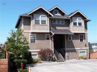 620 Boulevard UNIT 101, Bellingham, WA 98225 - MLS#: 1505893