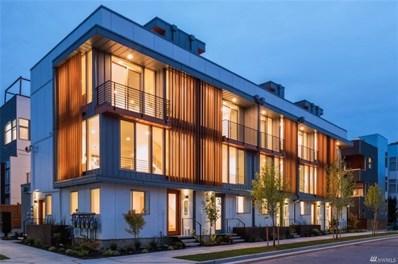 1813 S State St, Seattle, WA 98144 - MLS#: 1505897