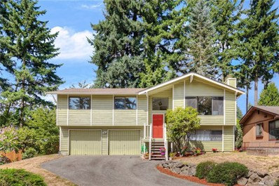 11737 5th Ave NE UNIT B, Seattle, WA 98125 - MLS#: 1505901