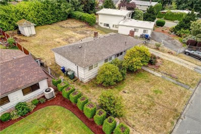 15111 SE 42nd Place, Bellevue, WA 98006 - #: 1505903