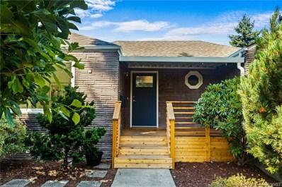 3411 11th Ave W, Seattle, WA 98119 - MLS#: 1505931