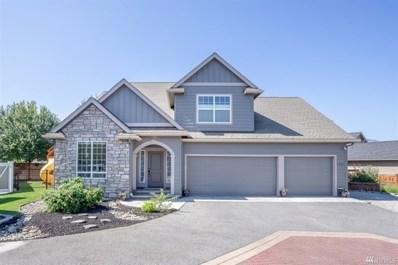 1465 Copper Loop, East Wenatchee, WA 98802 - MLS#: 1505932