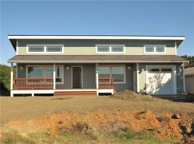 161 Calawah St SW, Ocean Shores, WA 98569 - MLS#: 1505950