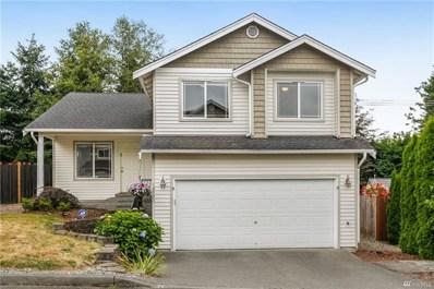 12923 14th Ave W, Everett, WA 98204 - MLS#: 1506002
