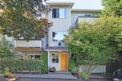 8659 Delridge Wy SW UNIT A6, Seattle, WA 98106 - MLS#: 1506021