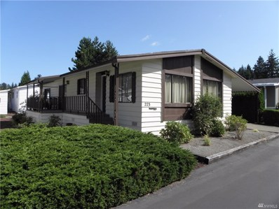 620 112th St SE UNIT 223, Everett, WA 98208 - #: 1506045