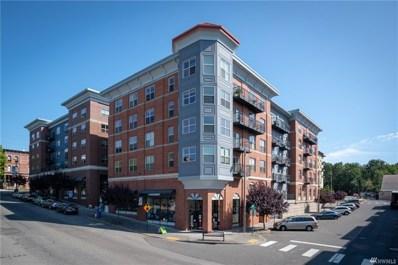 910 Harris Ave UNIT 405, Bellingham, WA 98225 - MLS#: 1506061