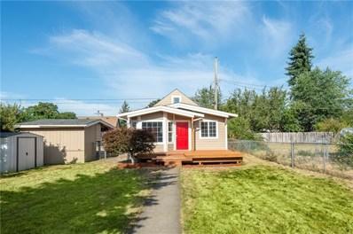 6040 S Junett St, Tacoma, WA 98409 - MLS#: 1506063