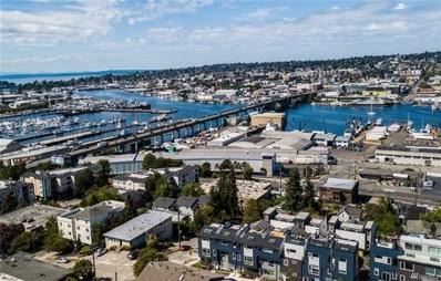 1232 W Emerson St, Seattle, WA 98119 - MLS#: 1506135
