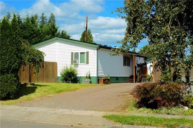 101 Birch St, Sultan, WA 98294 - MLS#: 1506153