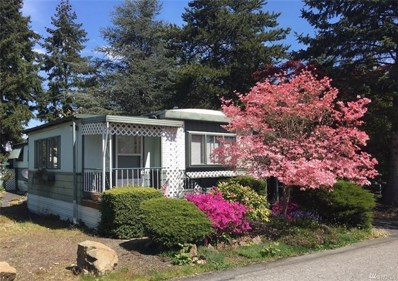 13320 Highway 99 UNIT 144, Everett, WA 98204 - #: 1506315