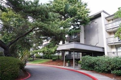 2500 81st Ave SE UNIT 345, Mercer Island, WA 98040 - MLS#: 1506322