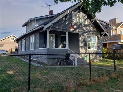 3601 E K St, Tacoma, WA 98404 - MLS#: 1506323