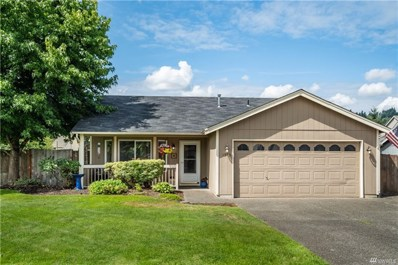 1305 Mellinger Ave NW, Orting, WA 98360 - MLS#: 1506414