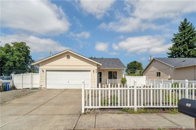 953 E 65th St, Tacoma, WA 98404 - MLS#: 1506433