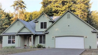 2210 SW 65th Ct, Olympia, WA 98512 - MLS#: 1506532
