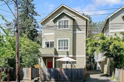 14345 19th Ave NE, Seattle, WA 98125 - #: 1506561