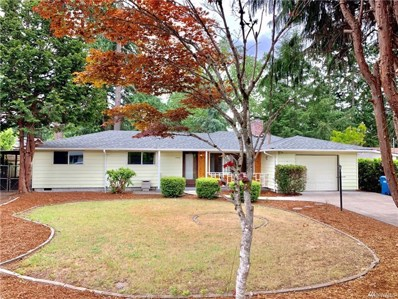 10810 108th St SW, Lakewood, WA 98498 - MLS#: 1506596