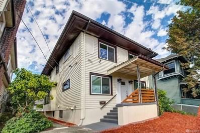 4535 5th Ave NE, Seattle, WA 98105 - MLS#: 1506643