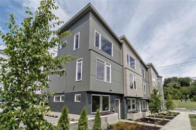 3914 SW Brandon St, Seattle, WA 98136 - MLS#: 1506649