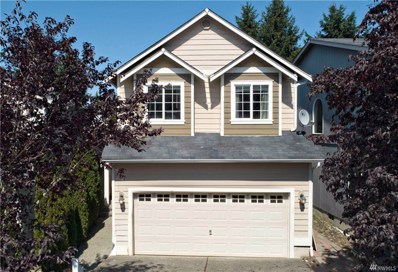 9117 160th St Ct E, Puyallup, WA 98375 - MLS#: 1506671