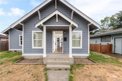6640 S Montgomery St, Tacoma, WA 98409 - MLS#: 1506676