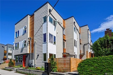 1530 13th Ave S UNIT E, Seattle, WA 98144 - MLS#: 1506679
