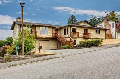 1807 4th St, Bellingham, WA 98225 - MLS#: 1506728