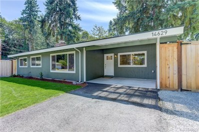 14629 SE 42nd Street, Bellevue, WA 98006 - #: 1506923
