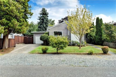 8556 13th Ave NW, Seattle, WA 98117 - #: 1507065