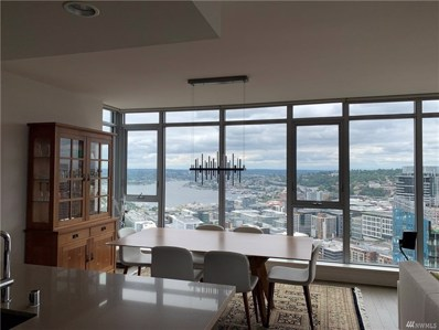 588 Bell Street UNIT 3903S, Seattle, WA 98121 - #: 1507101