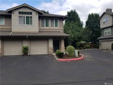 15325 SE 155th Place UNIT V-5, Renton, WA 98058 - MLS#: 1507136