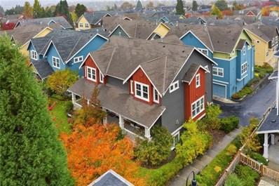 3255 SW Raymond St, Seattle, WA 98126 - MLS#: 1507154