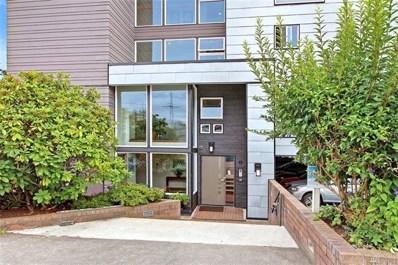 3501 SW Holden UNIT 303, Seattle, WA 98126 - MLS#: 1507205