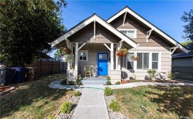 6110 S Yakima Ave, Tacoma, WA 98408 - MLS#: 1507231