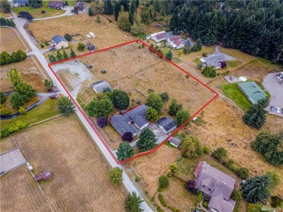 22514 145th Ave E, Graham, WA 98338 - MLS#: 1507246
