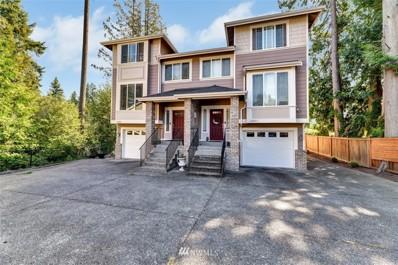 12431 17TH Avenue SE UNIT A, Everett, WA 98208 - #: 1507353