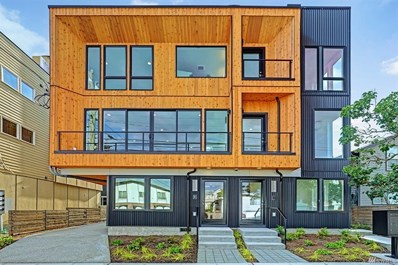 8825 Midvale Avenue N, Seattle, WA 98103 - #: 1507391