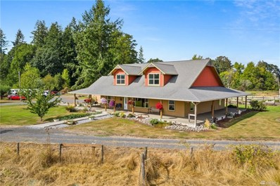 517 Newaukum Valley Rd, Chehalis, WA 98532 - MLS#: 1507397