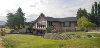 32 Valley View Rd, Omak, WA 98841 - #: 1507421