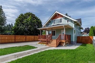 8434 Tacoma Ave S, Tacoma, WA 98444 - #: 1507533