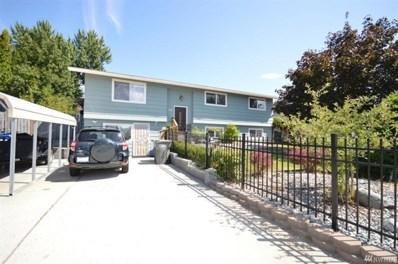 117 Ridgemont Dr, East Wenatchee, WA 98802 - MLS#: 1507651