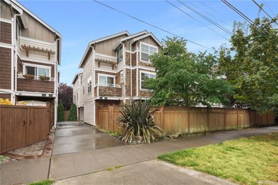 2633 NW 57th St UNIT A, Seattle, WA 98107 - #: 1507713