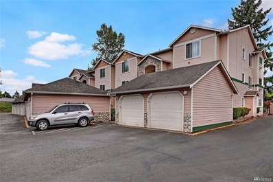 11518 12th Ave W UNIT D105, Everett, WA 98204 - MLS#: 1507725