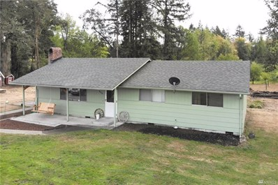 4436 174th Lane SW, Rochester, WA 98579 - MLS#: 1507728
