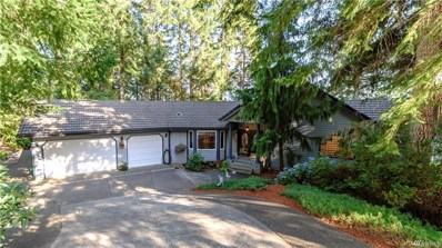 5871 NE North Shore Rd, Belfair, WA 98528 - MLS#: 1507735