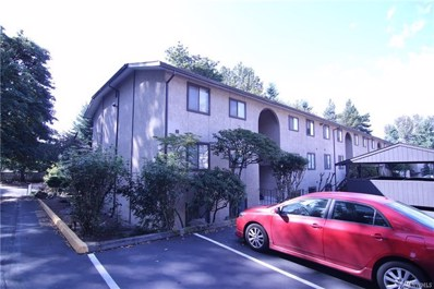 10125 SE 235th Place UNIT C102, Kent, WA 98031 - MLS#: 1507746